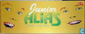 Alias Junior Woord- en Beeldspel