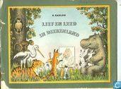 leif en leed in dierenland