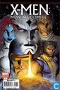 X-Men: Messiah Complex One Shot