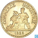 Coins - France - France 50 centimes 1923