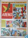 Strips - Arend (tijdschrift) - Jaargang 5 nummer 8
