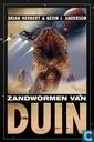 Books - Dune - Zandwormen van Duin
