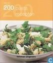 200 Pasta recepten