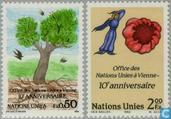 1989 Office des Nations Unies de Vienne (VNG 100)