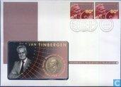 Telebrief nr. 3: Prof.Dr. Jan Tinbergen