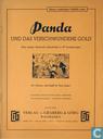 Panda und das verschwundene Gold