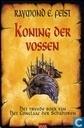 Boeken - Conclaaf der Schaduwen, Het - Koning der Vossen