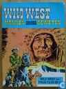 Bandes dessinées - Wild West - Mannen zonder geweten