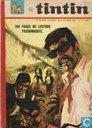 Tintin recueil souple 42