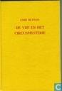 """Livres - Cinq, Les - """"De Vijf"""" en het circusmysterie"""