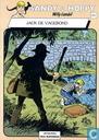Comics - Sandy en Hoppy - Jack de vagebond