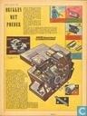 Comics - Arend (Illustrierte) - Jaargang 11 nummer 10