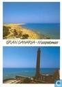 Gran Canaria - Maspalomas