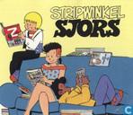 Stripwinkel Sjors