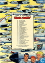 Comic Books - Buck Danny - Vliegende Tijgers tegen piraten