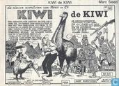Comics - Nero und Co - Kiwi de kiwi