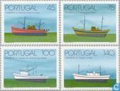 1994 Tugs (POR 544)