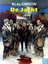 Bandes dessinées - Legendes d'aujour'hui - De jacht