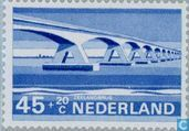 Postage Stamps - Netherlands [NLD] - Summer Stamps