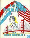 Jan Pakaan, de emigrant