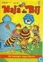Comic Books - Maya the Bee - Maja de Bij 19