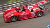 Modelauto's  - Spark - Reynard 2KQ LM - Mopar (Chrysler)