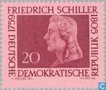 Friedrich von Schiller