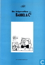 Comics - Babbel & Co - De lotgevallen van Babbel & Co
