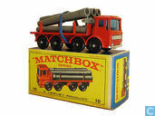 Model cars - Matchbox - Leyland Pipe Truck