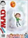 Bandes dessinées - Mad - 1e series (revue) (néerlandais) - Nummer  241