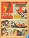 Comic Books - Arend (tijdschrift) - Jaargang 9 nummer 29
