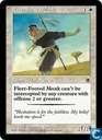 Fleet-Footed Monk