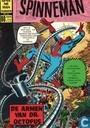 Strips - Spider-Man - De armen van Dr. Octopus