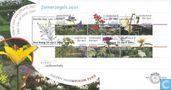 Briefmarken - Niederlande [NLD] - Sommer-Briefmarken