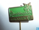 Washington sigaren [groen]
