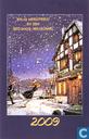 Kerstkaart Standaard Uitgeverij 2009