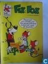 Comic Books - Fix en Fox (tijdschrift) - 1962 nummer  37