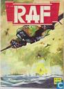 Bandes dessinées - RAF - Voor de eigen natie
