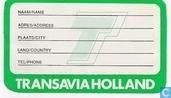 Transavia - Baggage (01)