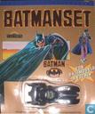 Batmanset Batimovil Batmobile
