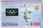 Olympic Games- Salt Lake City