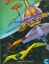 Bandes dessinées - Star-Lord - Eén man tegen een heel galactisch keizerrijk!
