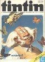 Tintin recueil souple 120