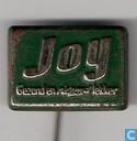 Joy Gezond en razend lekker  [groen]