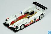 Voitures miniatures - Spark - Panoz LMP 07 - Mugen Honda