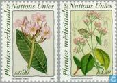 1990 Medicinal plants (VNG 105)