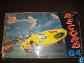 Record 64 Racebaan set