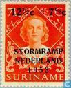 Nederland flood disaster