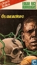 Boeken - Burroughs, Edgar Rice - De Monsters