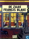 Comic Books - Blake and Mortimer - De zaak Francis Blake